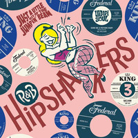 Vampisoul: R&B Hipshakers Vol. 3 - Just a Little Bit of the Jumpin' Bean Vinyl 2LP (Record Store Day)