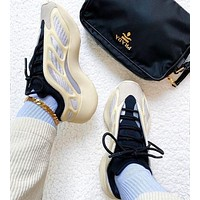 ADIDAS yeezy 700 v3 hot sale color matching men and women basketball shoes sports sneakers-1