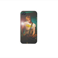 Luke Hemmings iPhone 4/4s/5 & iPod 4/5 Case by harrysfirstwife