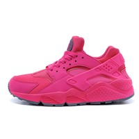 Nike Air Huarache Womem Men Sneakers Sport Running Shoes-35