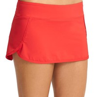 Athleta Womens Kata Swim Skirt 2