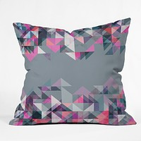 Mareike Boehmer Graphic 165 Y Outdoor Throw Pillow