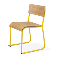 Church Chair | Dining Chair | Gus* Modern