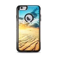 The Sunny Day Desert Apple iPhone 6 Plus Otterbox Commuter Case Skin Set