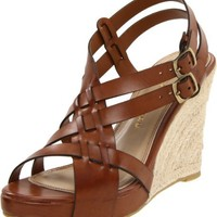 Chinese Laundry Women's Double Click Wedge Sandal