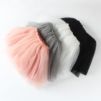 Julie Baby Tutu Skirt