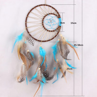 Home Decor Innovative Big Size Home Dream Catcher Dreamcatcher [9613388943]