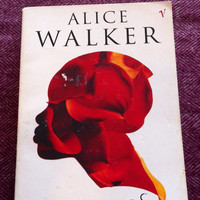 Possessing The Secret Of Joy by Alice Walker. Follow-up to The Color Purple. Comes with feminist bracelet. Feminist book and jewellery.