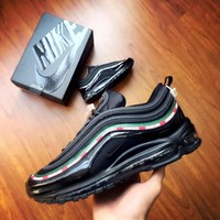 Tagre™ NIKE AIR MAX 97 Fashion and leisure sports shoes