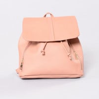 Off Duty Backpack - Pink