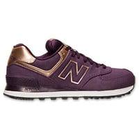 Women's New Balance 574 Casual Shoes | Finish Line