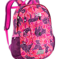 The North Face Girls' Backpacks HAPPY CAMPER BACKPACK