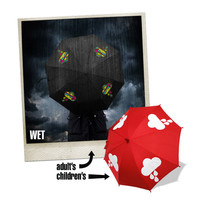 Color Changing Umbrella By Suck Uk  - Cool Gifts From Cool Stuff Express