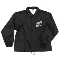 Santacruz: Strip Coach Windbreaker