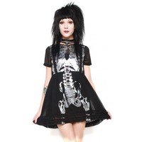 Wishbone | HALO DRESS