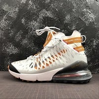 Nike Air Max 270 SP SOE ISPA Ghost White