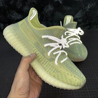 Adidas Yeezy 350 V2 Antlia Reflective  New Fashion Couple Best Deal Online Shoes
