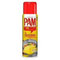PAM Original Cooking Canola Oil Spray - 6oz