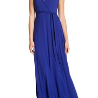 Socialite | Waist Tie Maxi Dress | Nordstrom Rack