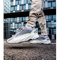 ADIDAS YEEZY 700 tide brand retro men and women models wild sports shoes 3#