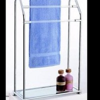 Free Standing Towel Racks | Easy Home Concepts