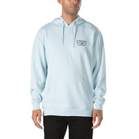 Full Patched Pullover Hoodie | Shop Mens Sweatshirts At Vans