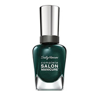 Sally Hansen Complete Salon Manicure, On Pines and Needles, 0.5 Fluid Ounce