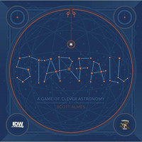 Starfall - Tabletop Haven
