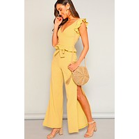 BUTTERCUP BABY TWO PIECE SET