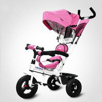 Baby stroller baby stroller tricycle children bicycle
