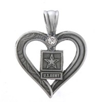 Army Necklace | Military.com Apparel and Gear Store