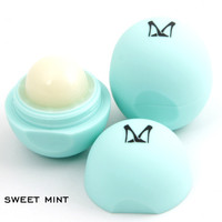MISS ROSE Moisture Lip Balm [11517938127]