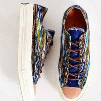 Converse Chuck Taylor All Stars '70 Marl Knit Low-Top Women's Sneaker- Multi