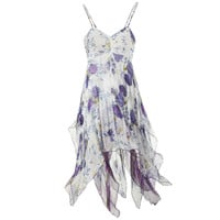 Faes Dress                                         - New Age, Spiritual Gifts, Yoga, Wicca, Gothic, Reiki, Celtic, Crystal, Tarot at Pyramid Collection