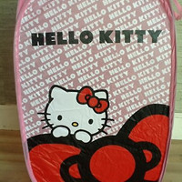 Hello Kitty Pop-op Hamper or Toy Storage.
