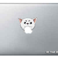Sadaharu  macbook decal,Macbook Pro/Air/Ipad Stickers,Macbook Decals,Apple Decal for Macbook Pro / Macbook Air/laptop