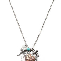 Holy Guardian Necklace