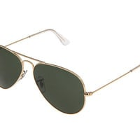 Ray-Ban Sunglasses RB3025 Original Aviator 58mm