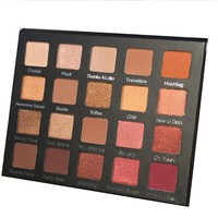 Violet Voss Holy Grail Eye Shadow Palette Frends Beauty Supply
