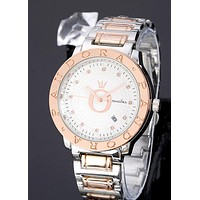 PANDORA 2019 new simple wild women's quartz watch #4