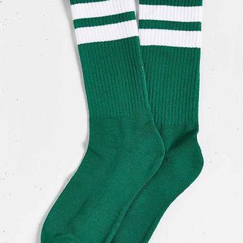 Sport Stripe Sock