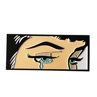 Crying Eyes Pin