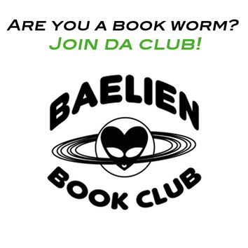 Join Our Baelien Book Club!