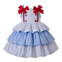 Fanfare Dress