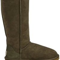 UGG Australia Womens Classic Tall Boot Forest Night Size 6