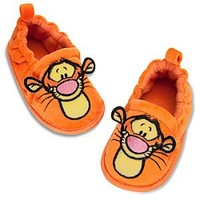 Tigger Booties for Baby | Disney Store