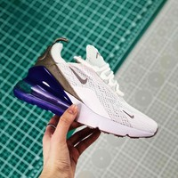 Newest Nike Air Max 270 Sport Running Shoes Style #5 - Best Online Sale