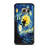 Harry Potter in Starry Night for SAMSUNG cases