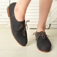 JOINERY - Oliver Oxford by Nisolo - WOMEN