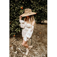The Lilly  Summer Rancher Hats -ARE BACK !